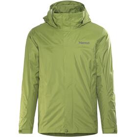Marmot PreCip - Chaqueta Hombre - verde